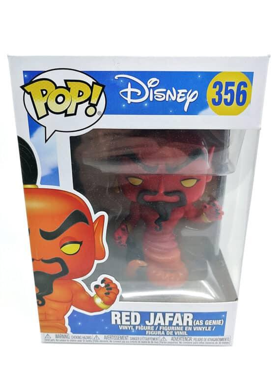 Red Jafar - Funko pop!