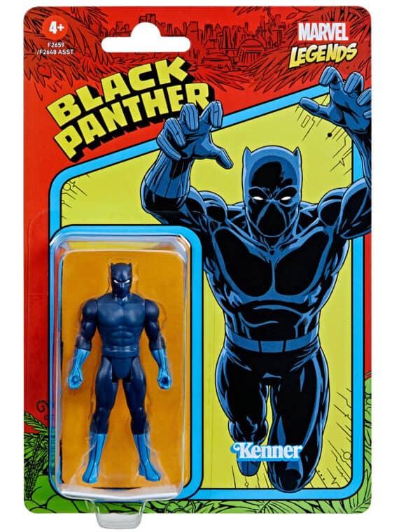 Black Panther - Marvel Legends