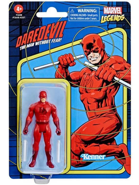 Daredevil - Marvel Legends