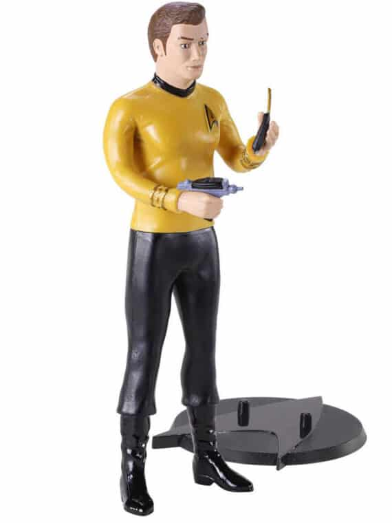 Kirk - Star Trek