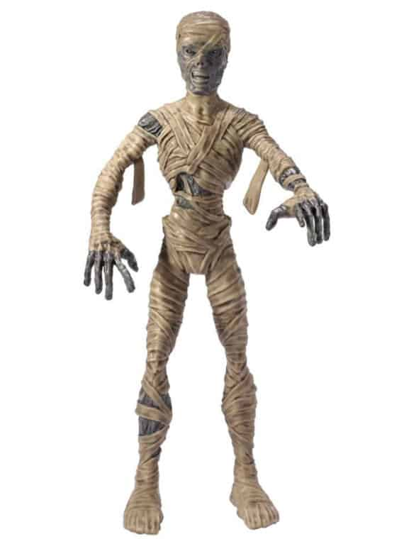 Mummy - Universal Monsters (14 cm)