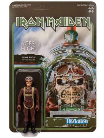 Aces High - Iron Maiden