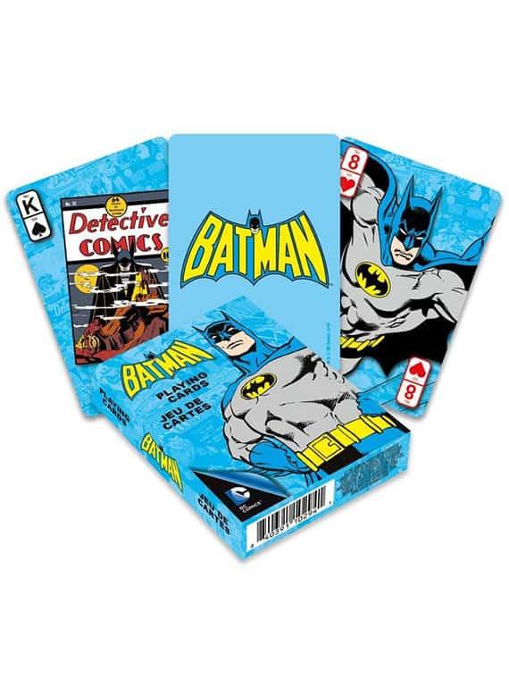 Batman spillekort - DC Comics.