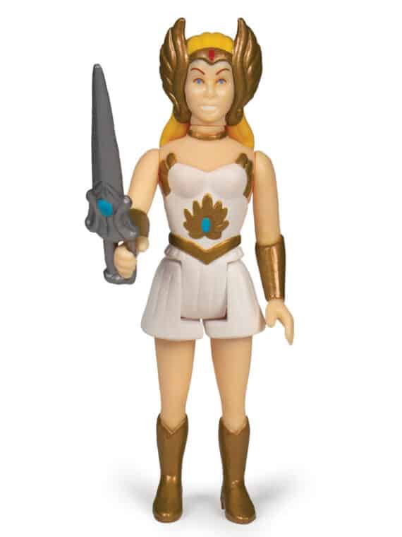 She-Ra - Masters of the Universe. Super7.