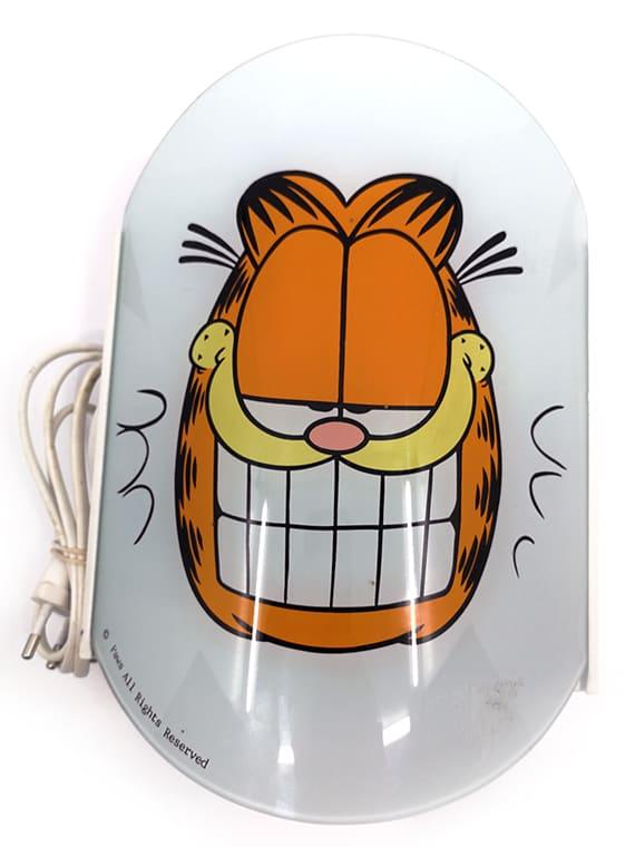 Garfield lampe