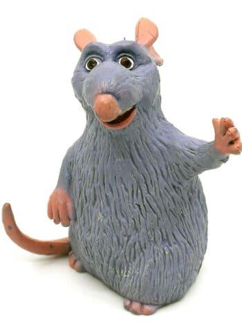 Remy - Pixar Ratatouille