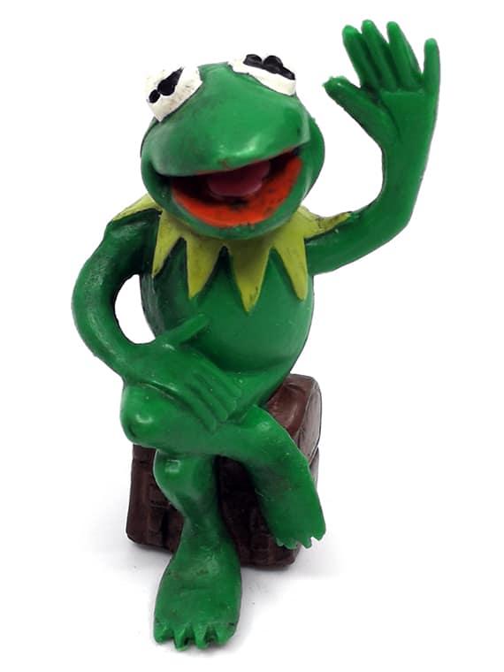 Kermit - Muppet show