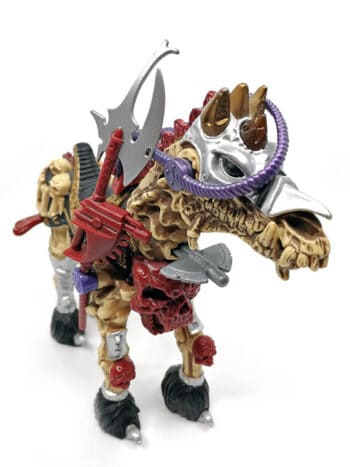 Skeleton Warriors - Skeleton Legion Warhorse