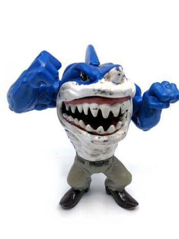 Street sharks - Ripster