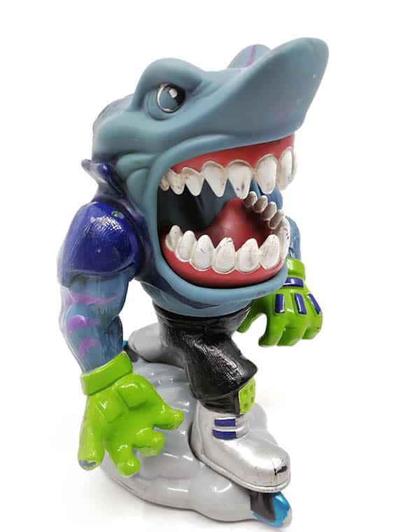 Street sharks - Streex