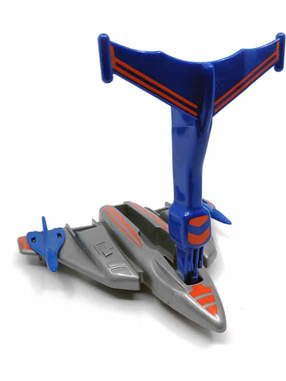 Masters of the universe - Jet Sled