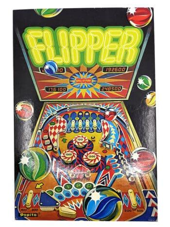 Flipper spil