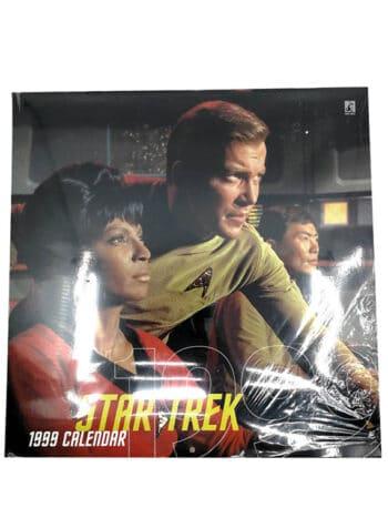 Star Trek - 1999 Kalender